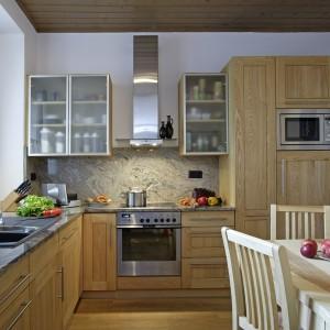 Esche Küche Bild 1