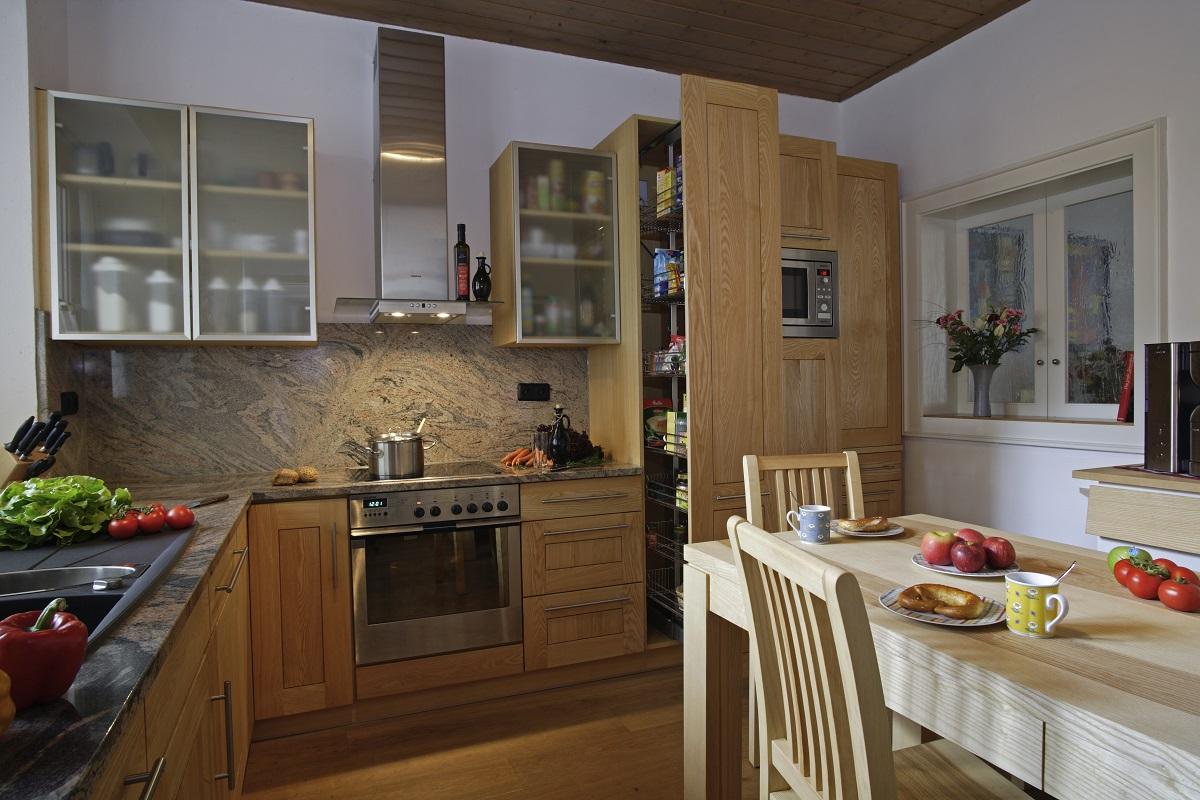 Esche Küche Bild 2