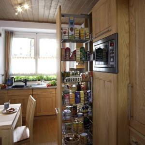 Esche Küche Bild 4