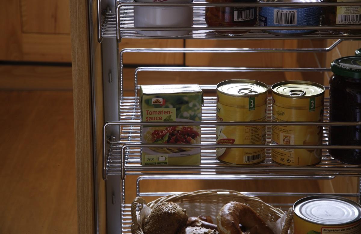 Esche Küche Bild 5