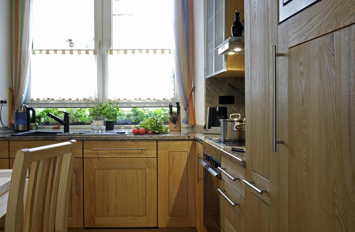 Esche Küche Bild 6